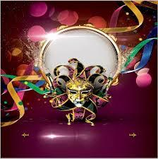 customized mardi gras 10x10ft mardi gras masquerade mask party ribbons balloons custom