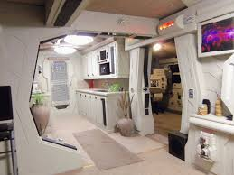 Kitchen Of The Future by 15 Pics Of The Craziest U0027star Trek U0027 House You U0027ll Ever See