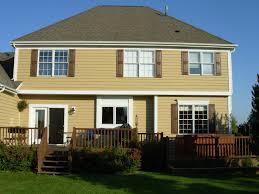 exterior house paint pictures
