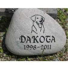 memorial stones for dogs dog stones pet stones pet memorial pet monuments