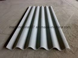 Cement Roof Tiles China Fiber Cement Corrugated Roof Tile 0 92 X 2 5m China Fiber