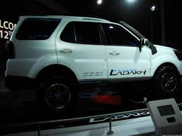 tata sumo modified tata motors auto expo 2014 coverage page 3