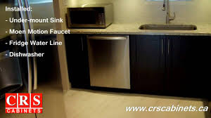 Chocolate Kitchen Cabinets Kitchen Cabinets By Crs Cabinets Chocolate Pear Door Style 1360