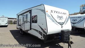 eclipse stellar 23sb rvs for sale
