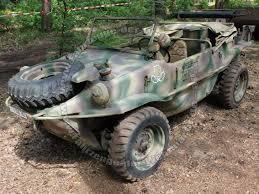 volkswagen schwimmwagen vw typ 166 fahrzeuge der wehrmacht de