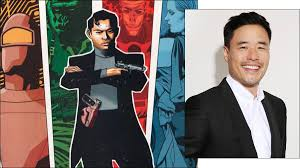 randall park joins the cast of u0027ant man and the wasp u0027