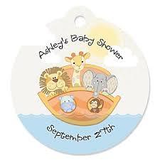 noah ark baby shower noah s ark baby shower decorations theme babyshowerstuff
