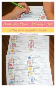 montessori inspired color wheel activities free printables