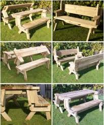 Folding Picnic Table Instructions by Ana White Build A Picnic Table That Converts To Benches Free