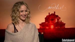 Lean On Me Movie Bathroom Scene Jennifer Lawrence U0027s Mother Ending Explained By Darren Aronofsky