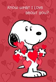 valentines day cards peanuts everything about you s day card greeting