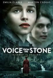 voice from the stone 2017 imdb