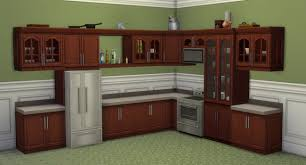 how to make a corner kitchen cabinet sims 4 mod the sims order cabinets expansion