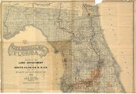 St Cloud Florida Map by South Florida Railroad Wikipedia