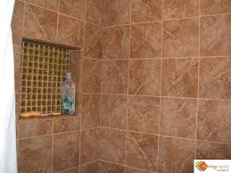 ready to tile shower niches flooring supply shop