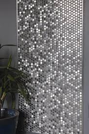 Brushed Stainless Steel Backsplash by 11 Best Tile Accents Images On Pinterest Backsplash Ideas