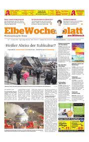 Altona KW07 2016 by Elbe Wochenblatt Verlagsgesellschaft mbH & Co KG