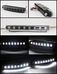 lexus rx330 lights 04 06 lexus rx330 hid model led drl projector headlights black