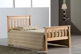 wooden bed frames dreamlinez beds