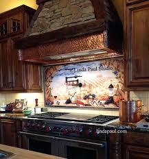 tile medallions for kitchen backsplash kitchen kitchen tiles