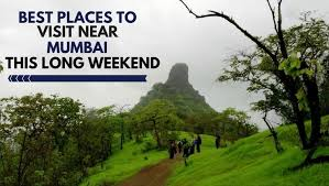 best places to visit near mumbai on weekends of 2018