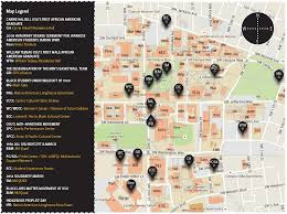 Oregon State University Campus Map by Histories Of Students Of Color At Osu U201d Campus Tour Guidebook Fall