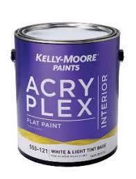 Interior Flat Paint 550