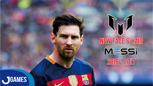 new hairstyle look 2016 lionel messi hairstyle 2017 inspirational u2013 wodip com