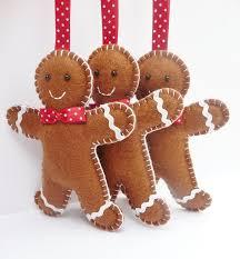 best 25 gingerbread ornaments ideas on cinnamon