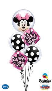 balloon delivery ta minnie balloon bouquet balloons balloon bouquet