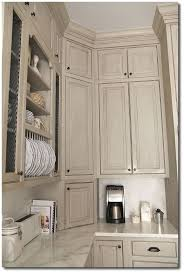 Best 25 Repainted Kitchen Cabinets by Painted Kitchen Cabinets With Chalk Paint Webartisan Me