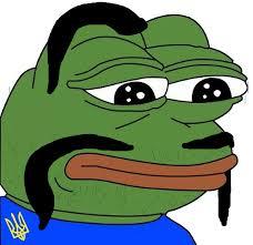 Sad Frog Meme - frog meme clipart
