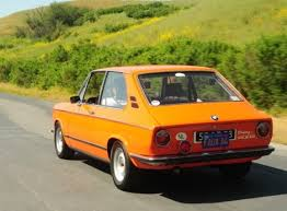 inka orange bmw 2002 1973 bmw 2002 touring inka orange alpina a4 modifications for sale