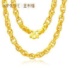 gold necklace wholesale images Usd 5182 24 gold lifu gold men 39 s necklace 999 gold bullion gold jpg