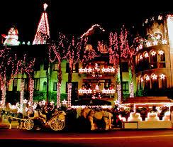 downtown riverside festival of lights festival of lights substantive education