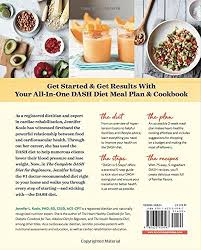 the complete dash diet for beginners the essential guide to lose
