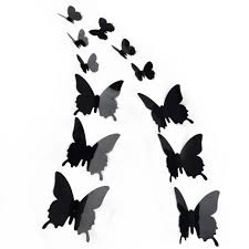 wall decor large butterfly wall stickers butterfly wall painting
