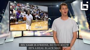 Tosh 0 Meme - tosh 0 gives a black man who missed 8 straight shots a shot at