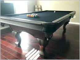 pool tables for sale near me used pool table friendlens me