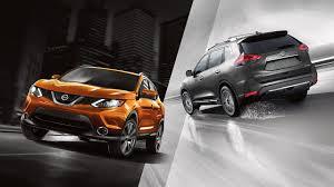 Nissan Rogue Horsepower - nissan rogue vs rogue sport nissan usa