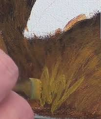 how to paint a teddy bear in acrylic u2014 online art lessons