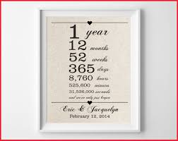1 year wedding anniversary gifts for beautiful 1 year wedding anniversary gifts photos of wedding planner
