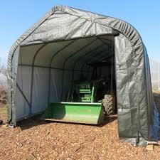 rv storage building plans shelterlogic portable garage shelters utility storage sheds