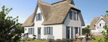 neues reetdachhaus an der ostsee kaufen bonava