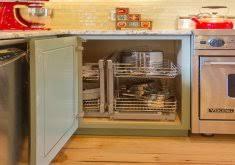 kitchen corner cabinet storage ideas corner cabinet storage solutions corner kitchen cabinet