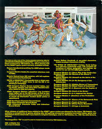 Tomb Of Horrors Map Advanced Dungeons U0026 Dragons Archive