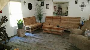 Sitting Chairs For Living Room 8 Diy Outdoor Pallet Sitting Furniture Ideas 99 Pallets
