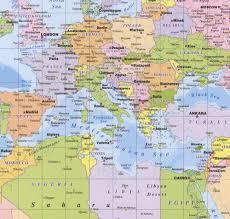 Large Framed World Map by World Map Cork Board U Design Blog
