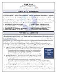 Senior Logistic Management Resume Vp by Senior Logistic Management Resume Senior Management Resume