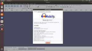audacity apk how to install audacity 2 2 1 on ubuntu 17 04 18 04 via ppa new